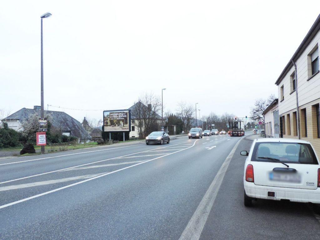 Bundesstr  16 gg ew (B 256)