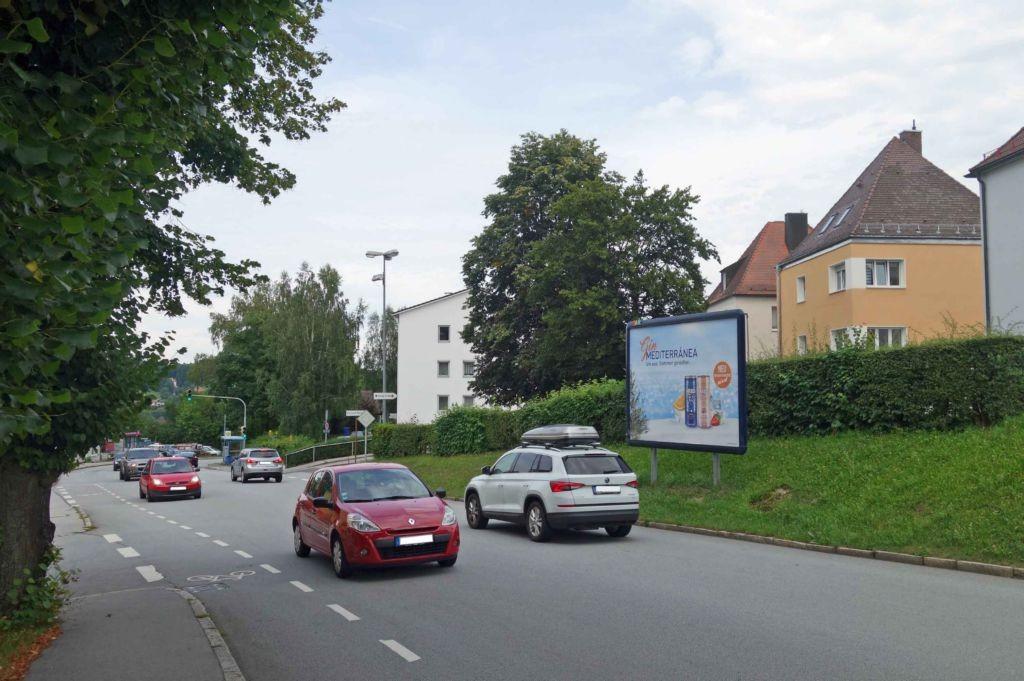 Neuburger Str  70 gg/Hochstr