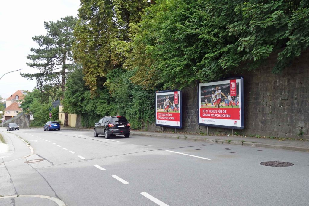 Neuburger Str/Ostuzzistr gg