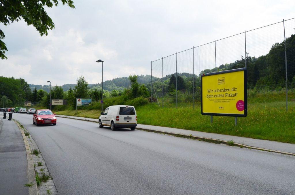Wiener Str/Freinberger Str Sportplatz