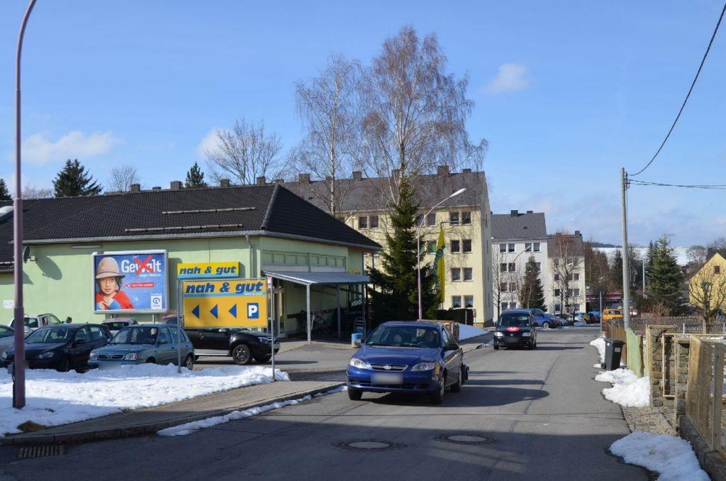 Wohngebiet Ernst Thälmann 9 Nah & Gut Neubert Eing.