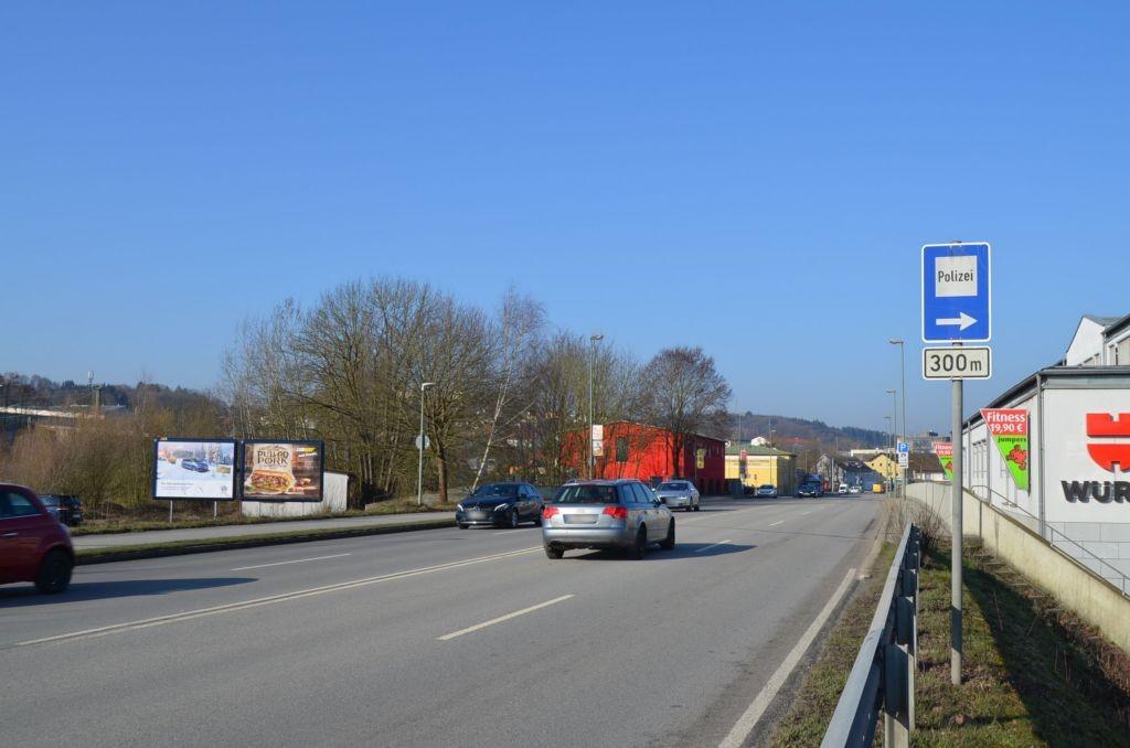 Regensburger Str  14 gg (B 8)