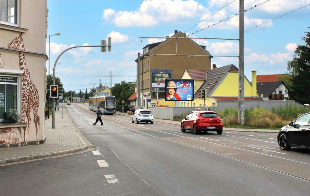 Hallesche Str 120 aw/Radefelder Weg