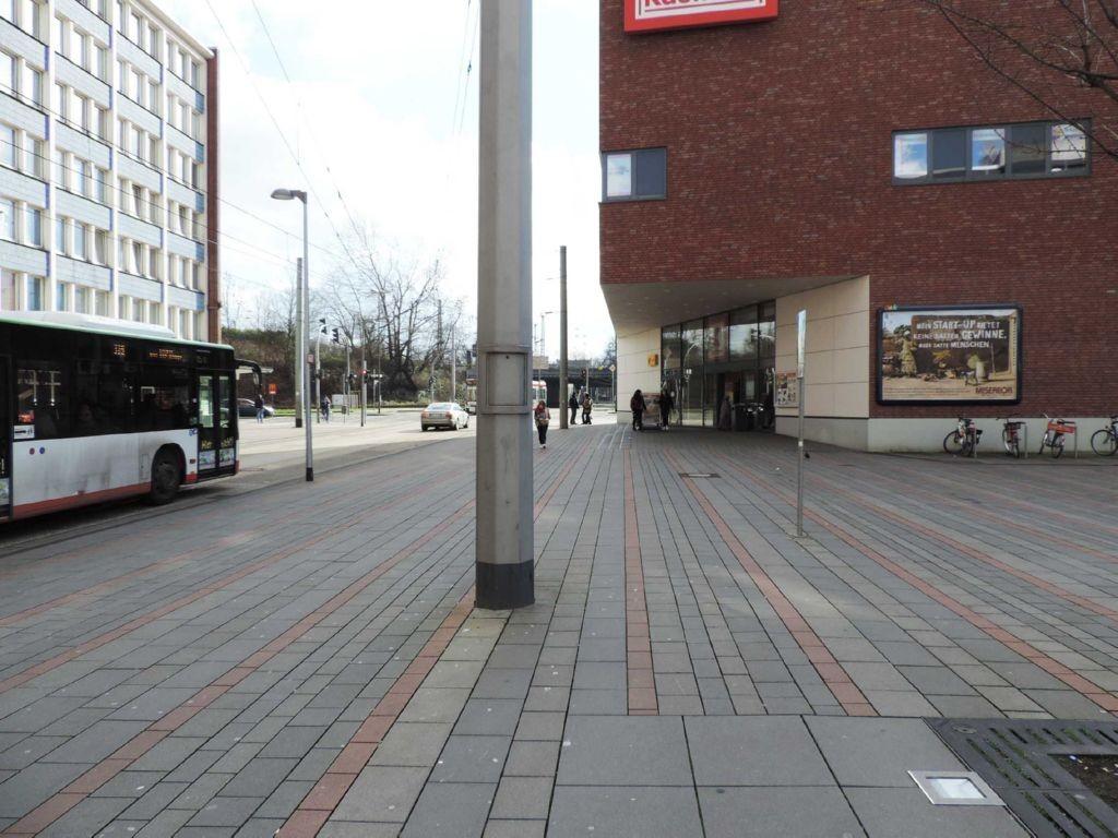 Hauptstr. 211 Kaufland Eing.