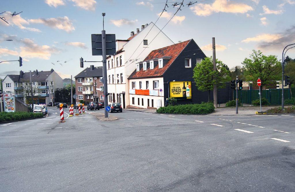 Gräfrather Str  45 (B 224)/Westring