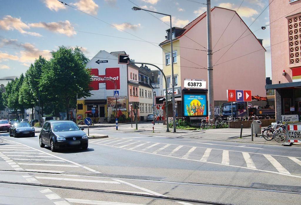 Siegburger Str/Salmstr 2-4