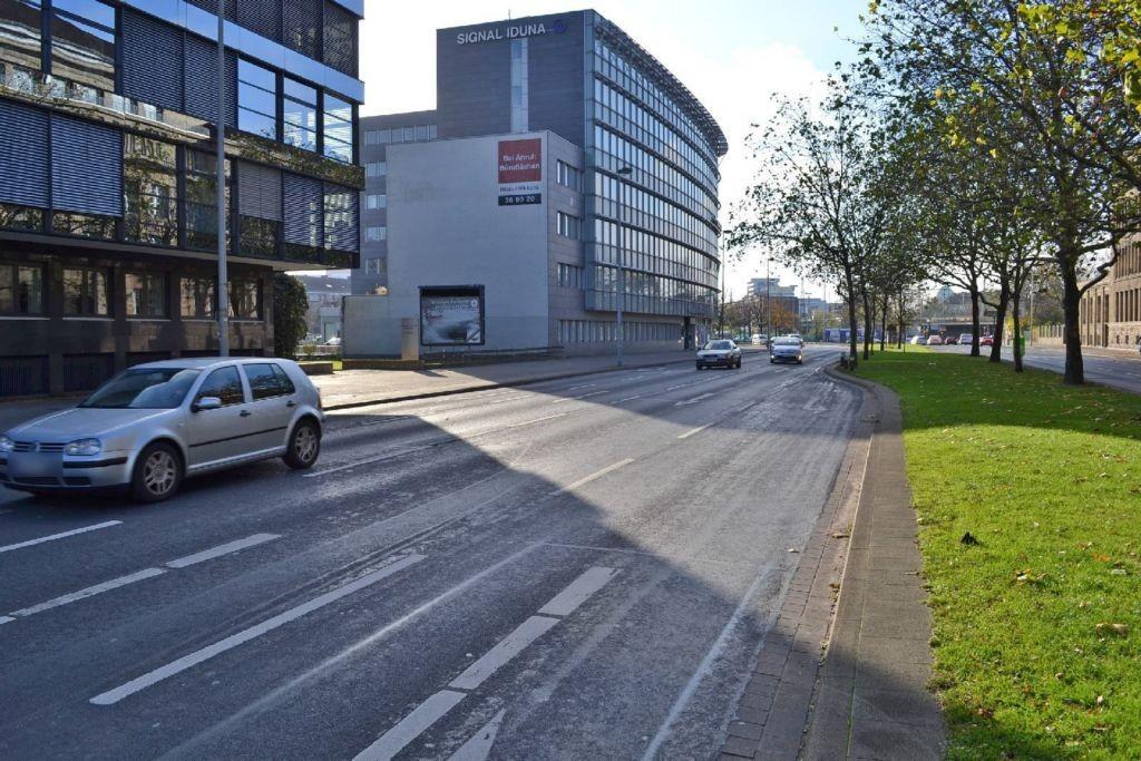 Vahrenwalder Str 6-8 aw/Hst Werder Str