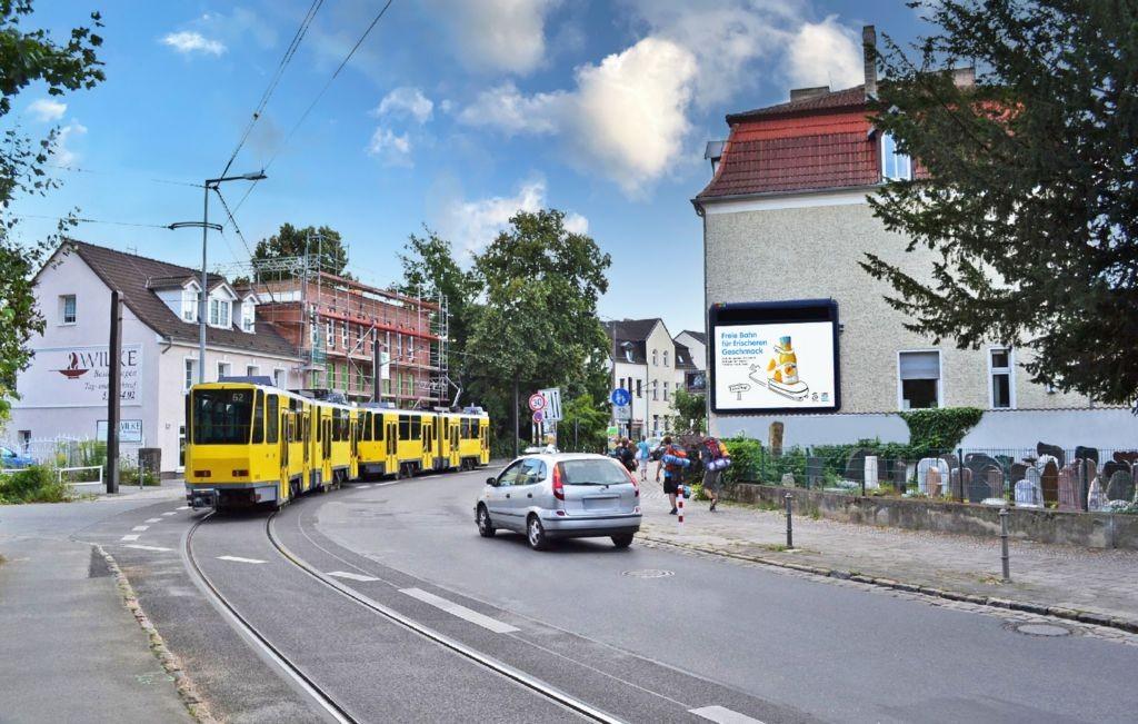 Hönower Str  55/Pestalozzistr gg