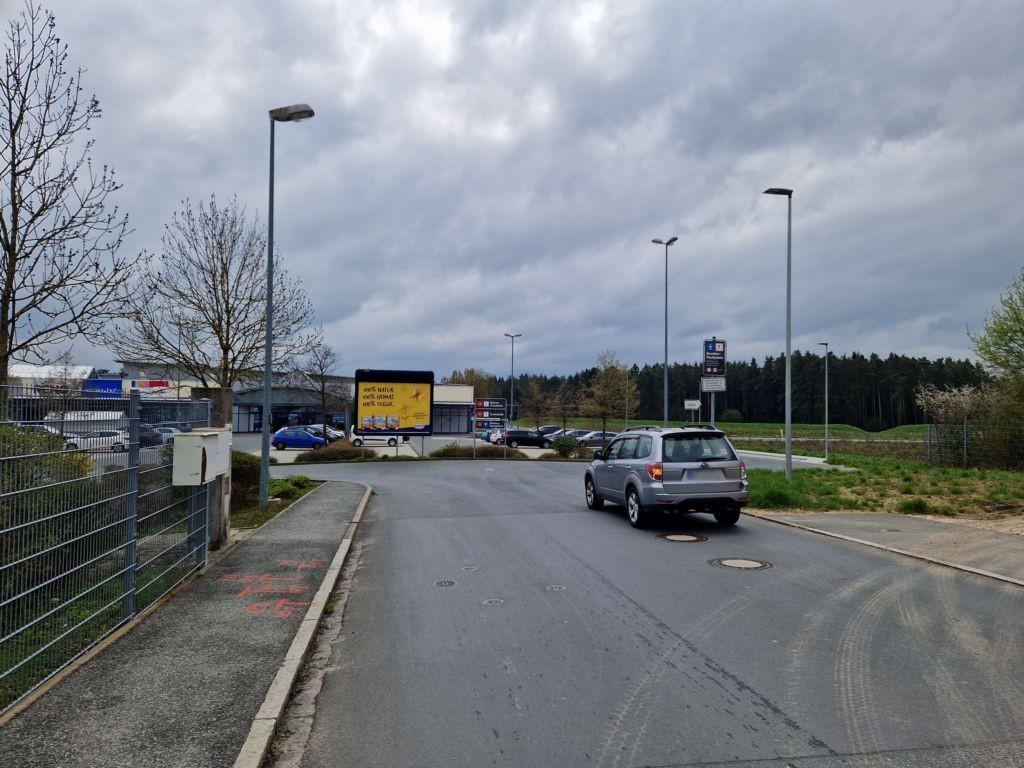 Espenpark 30 Kaufland Einf.