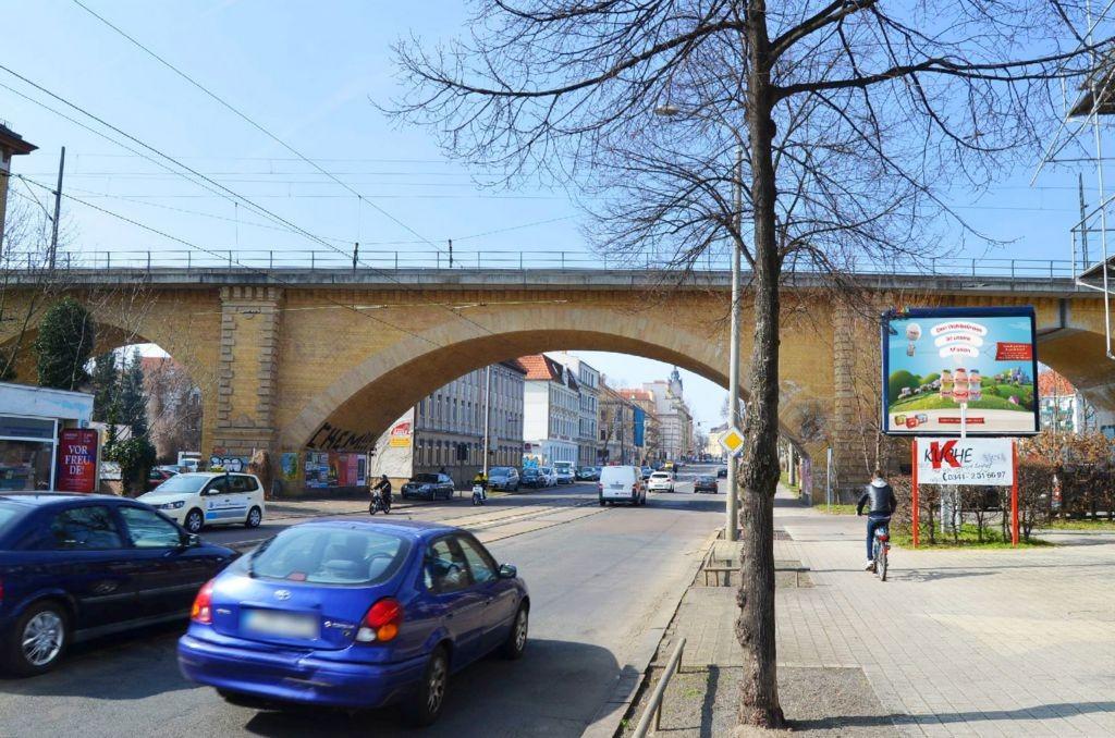 Georg-Schumann-Str 294 aw/Am Viadukt