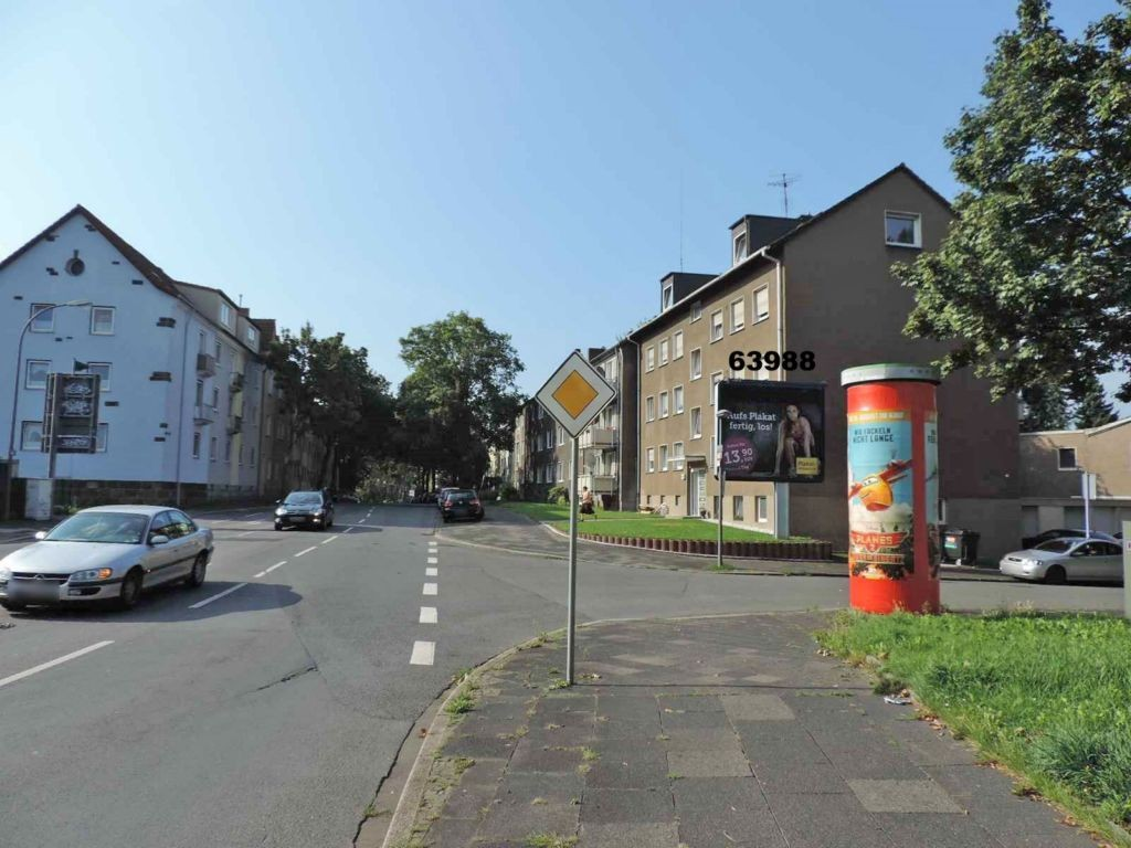 Gahlensche Str 208 aw/Adalbertstr