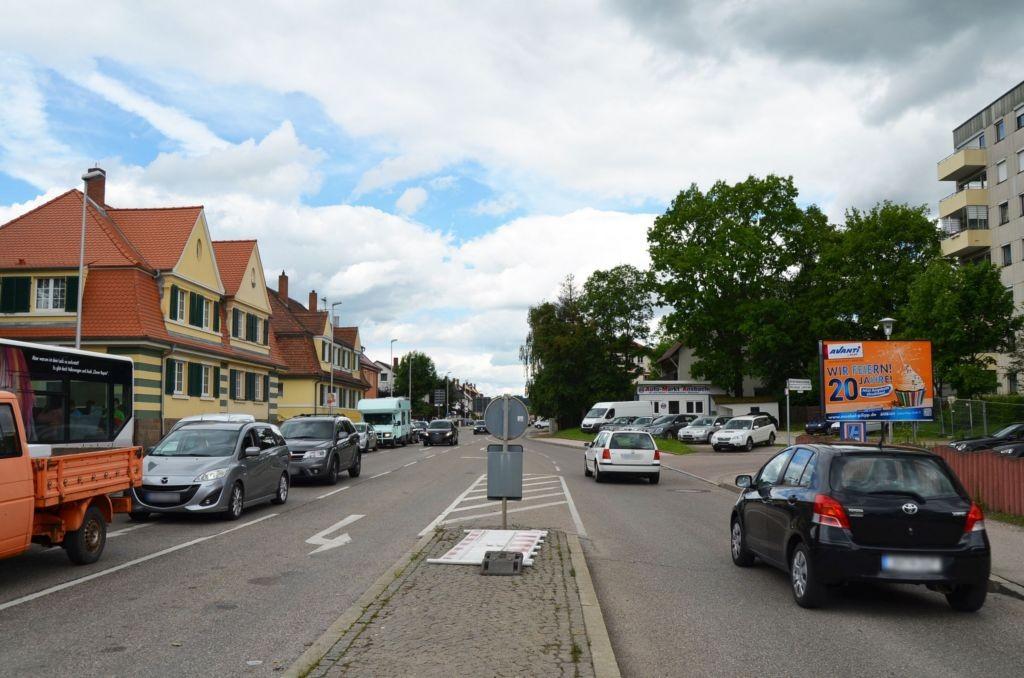 Würzburger Landstr  14 re (B 13)/An der Hammerschmiede
