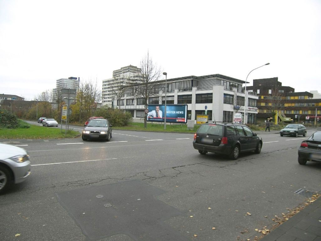 Koblenzer Str/Auff Kurt-Schumacher-Brücke