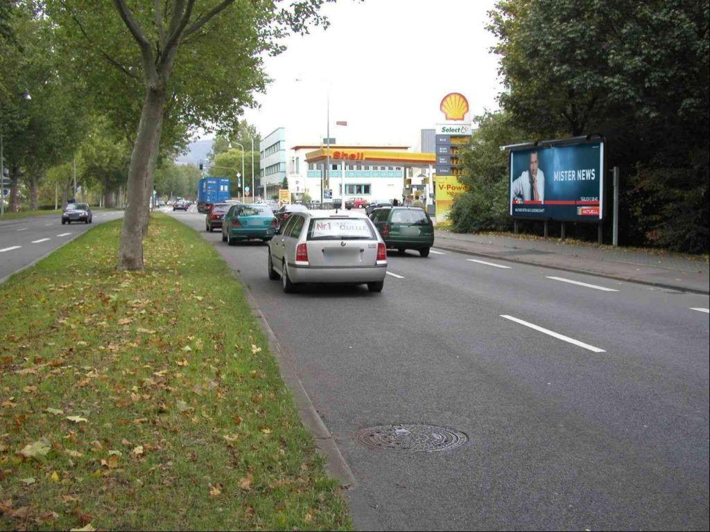 St-Barbara-Ufer (B 49)/Shell-Tankstelle nh