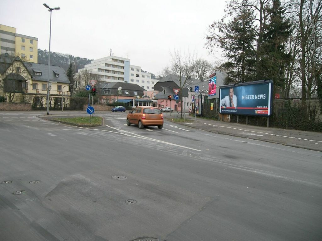 Zeughausstr 41 gg/Zurmaiener Str nh