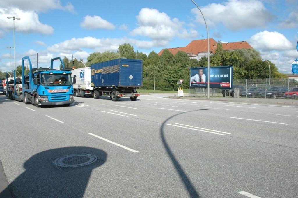 Großmannstr 95/Ausschläger Billdeich