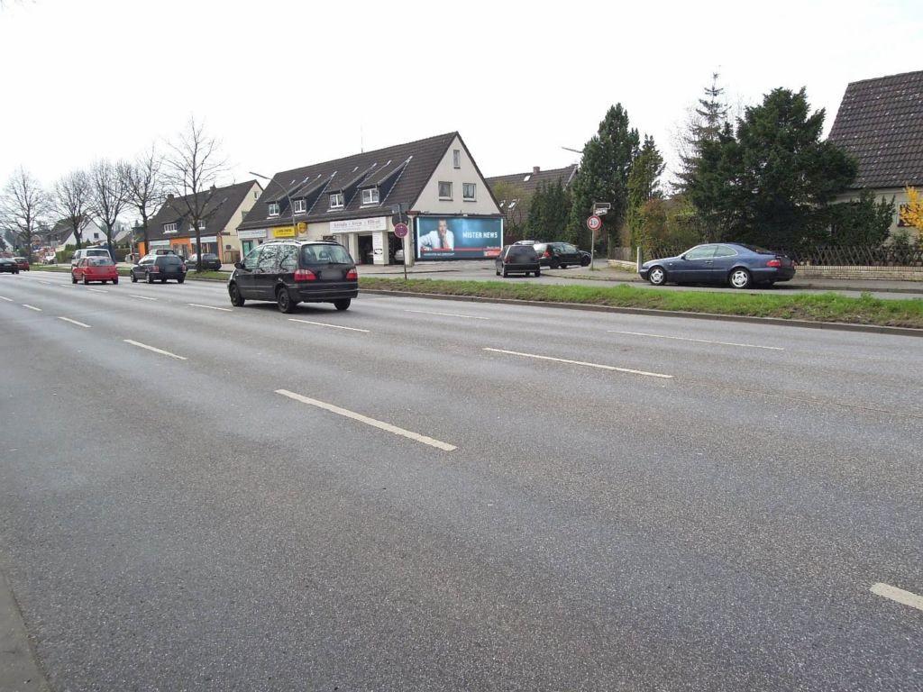 Schiffbeker Weg 163/Däumlingtwiete