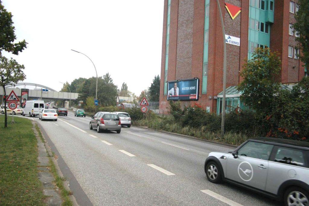 Eiffestr 664b (B 5)/Bergedorfer Str (B 5)