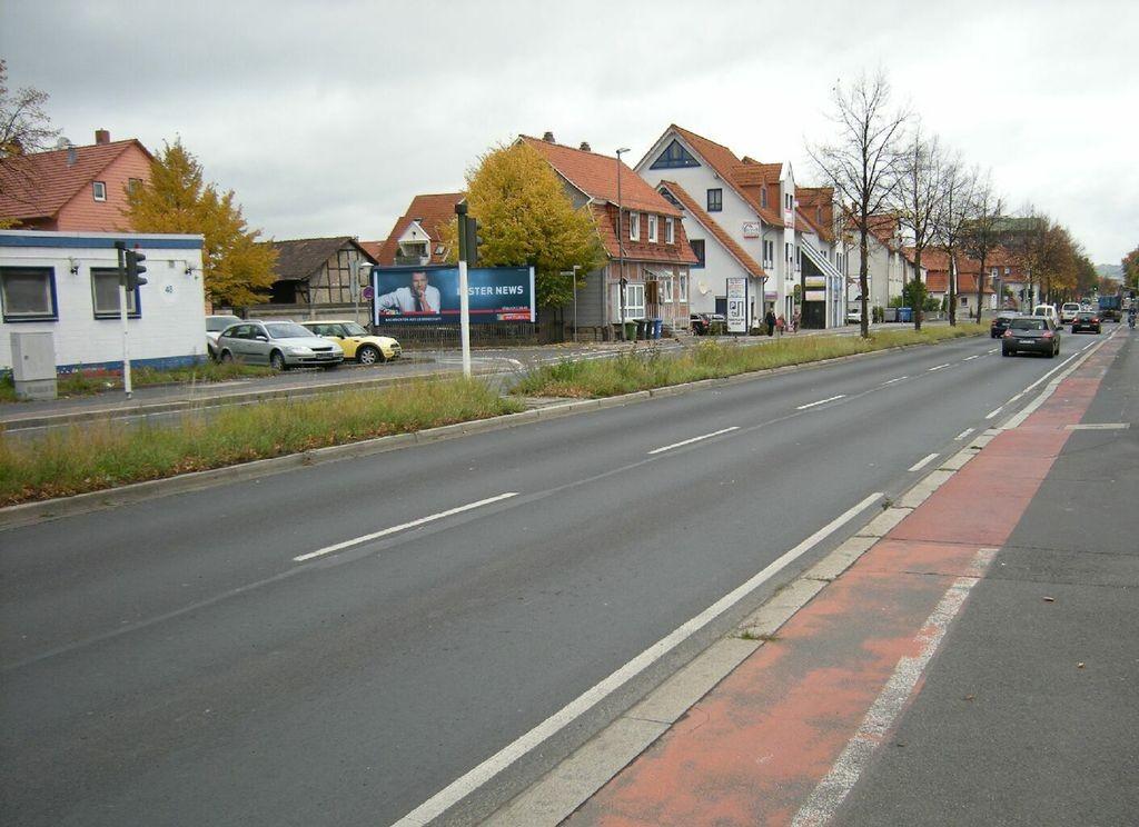 Kasseler Landstr 46 li/Gotteslager