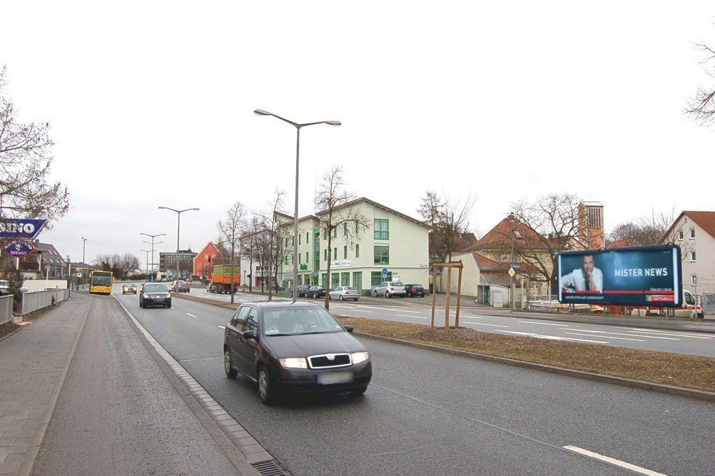 Straubinger Str/Liebigstr 2