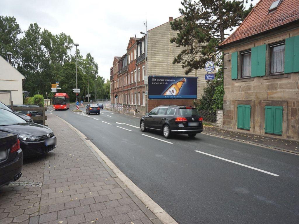 Bayreuther Str  31a/Essenbacher Str