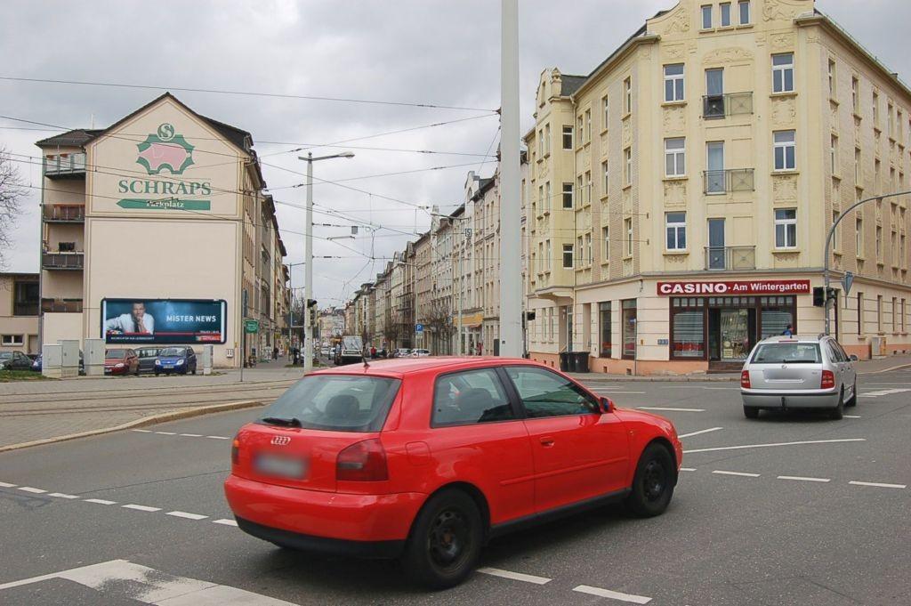 Reichsstr  62 quer/Braustr gg