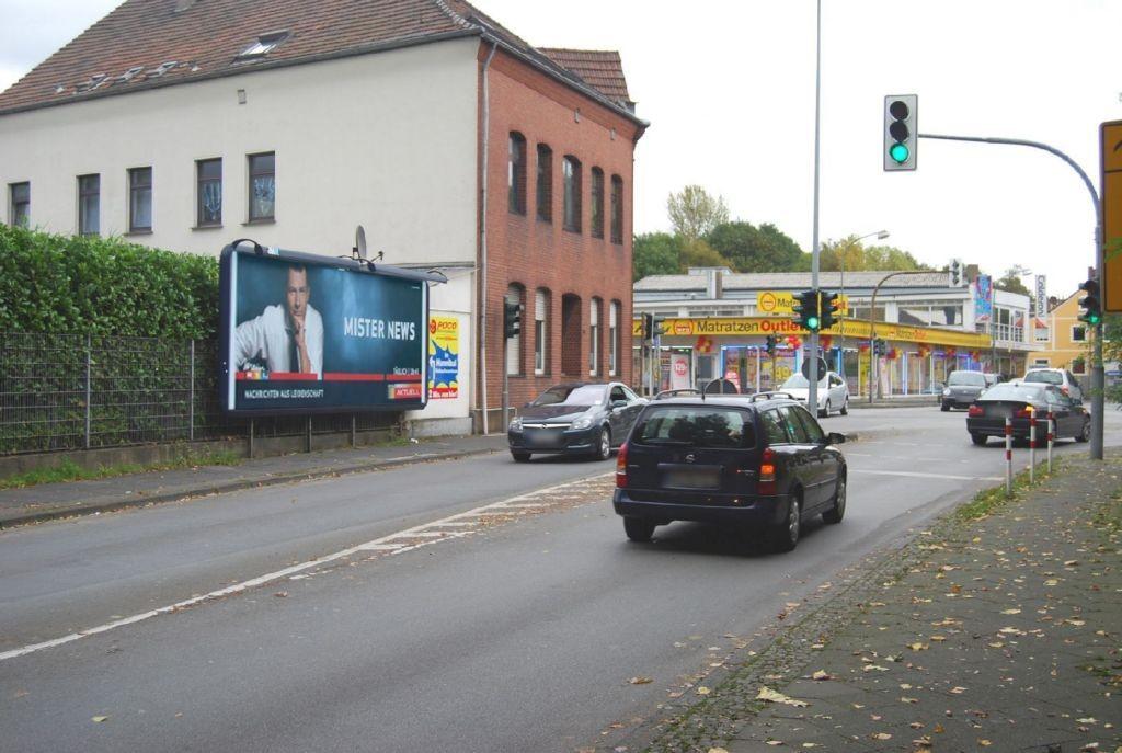 Poststr  66/Hofsteder Str