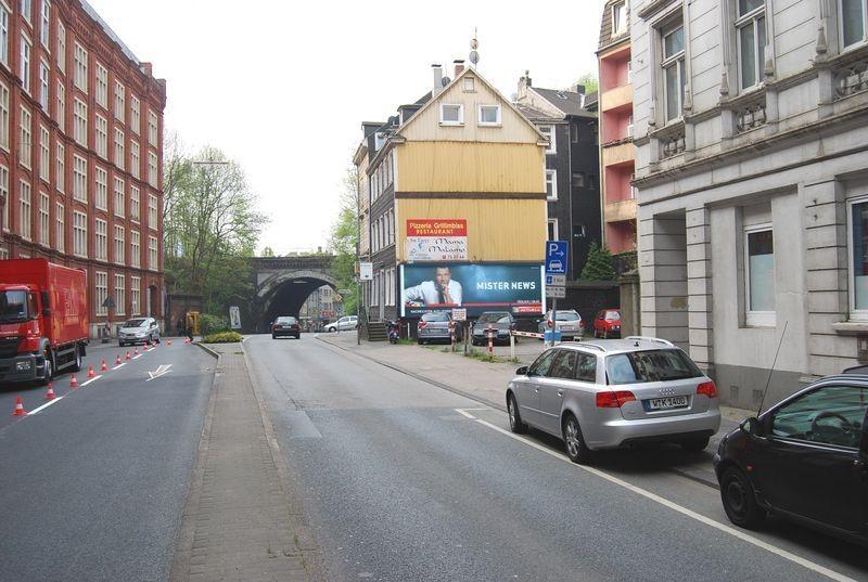 Uellendahler Str  63/Hamburgerstr nh