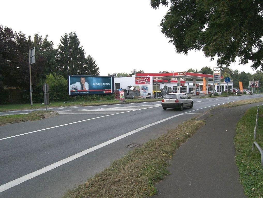 Höchster Farbenstr parallel/Sindlinger Bahnstr