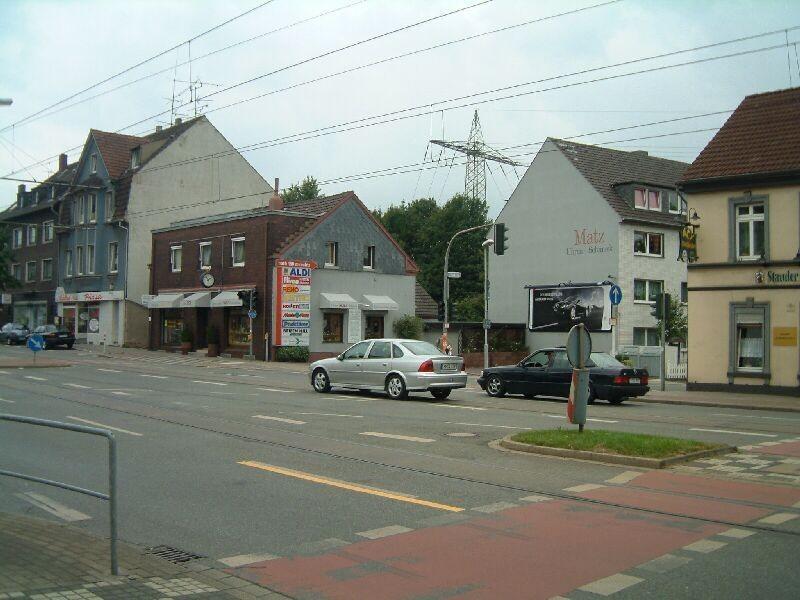 Heifeskamp   1-3/Mellinghofer Str
