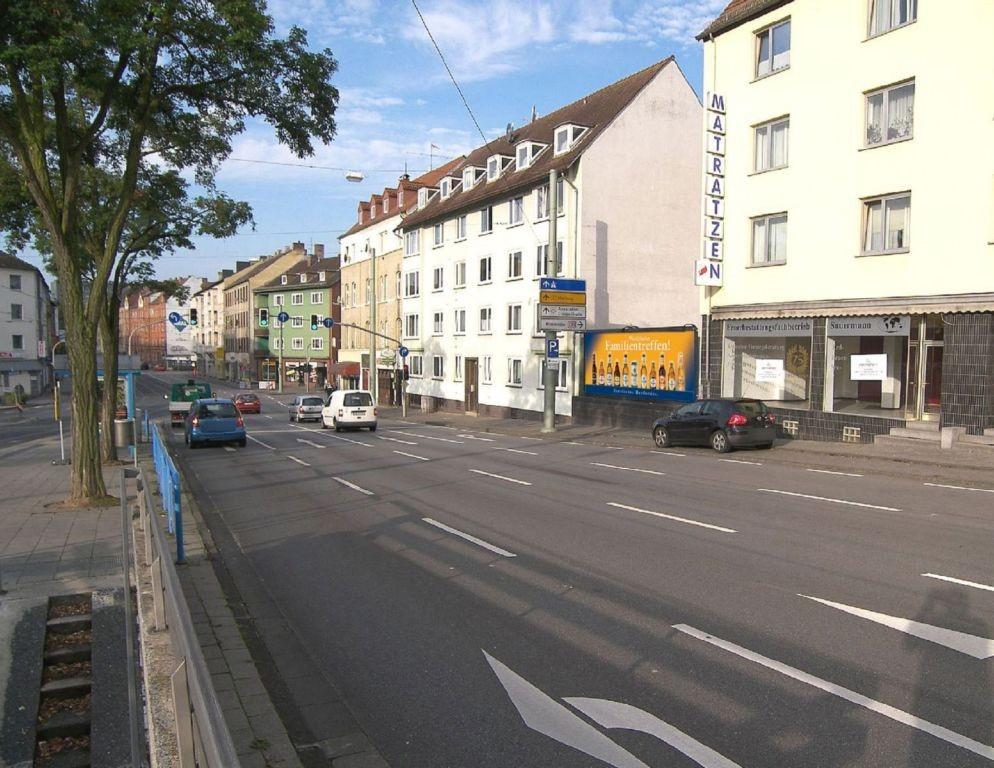 Frankfurter Str  52 (B 3)