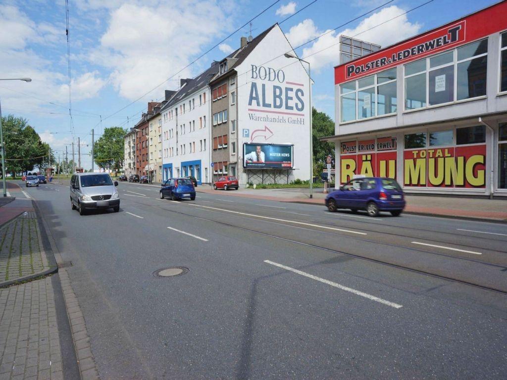 Ruhrorter Str 122 re/Albertstr gg