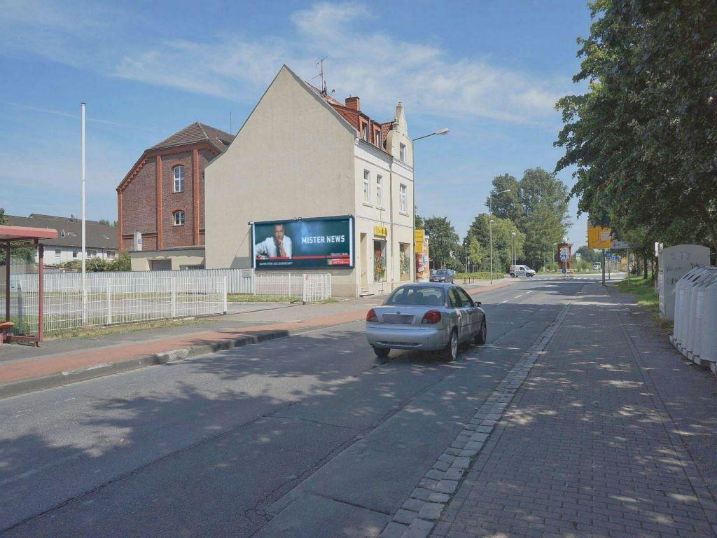 Kaiser-Friedrich-Str 301 li/Adamstr nh