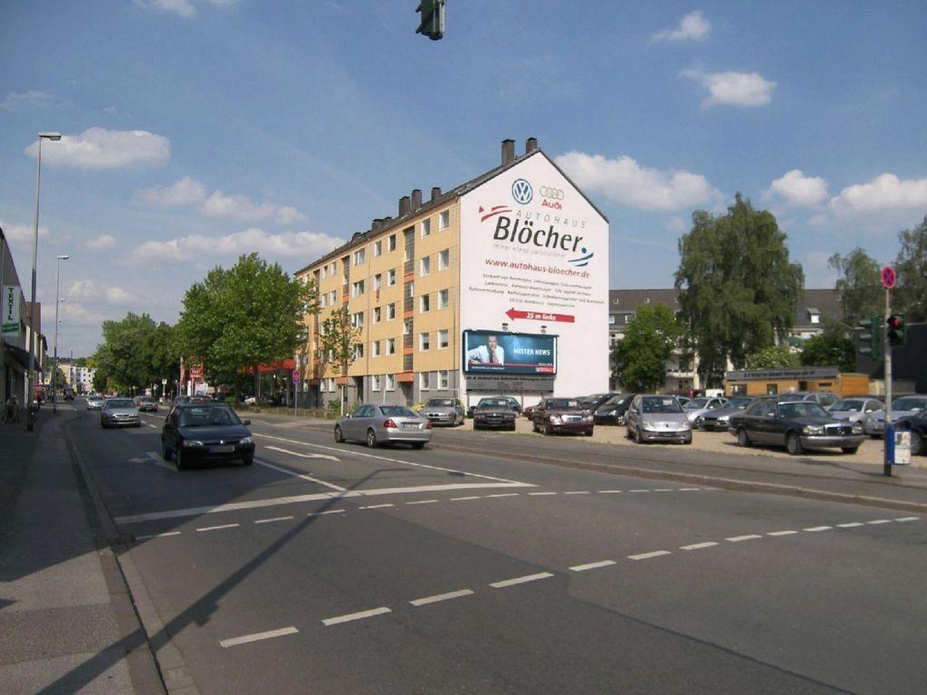 Sternbuschweg 111/Oststr nh