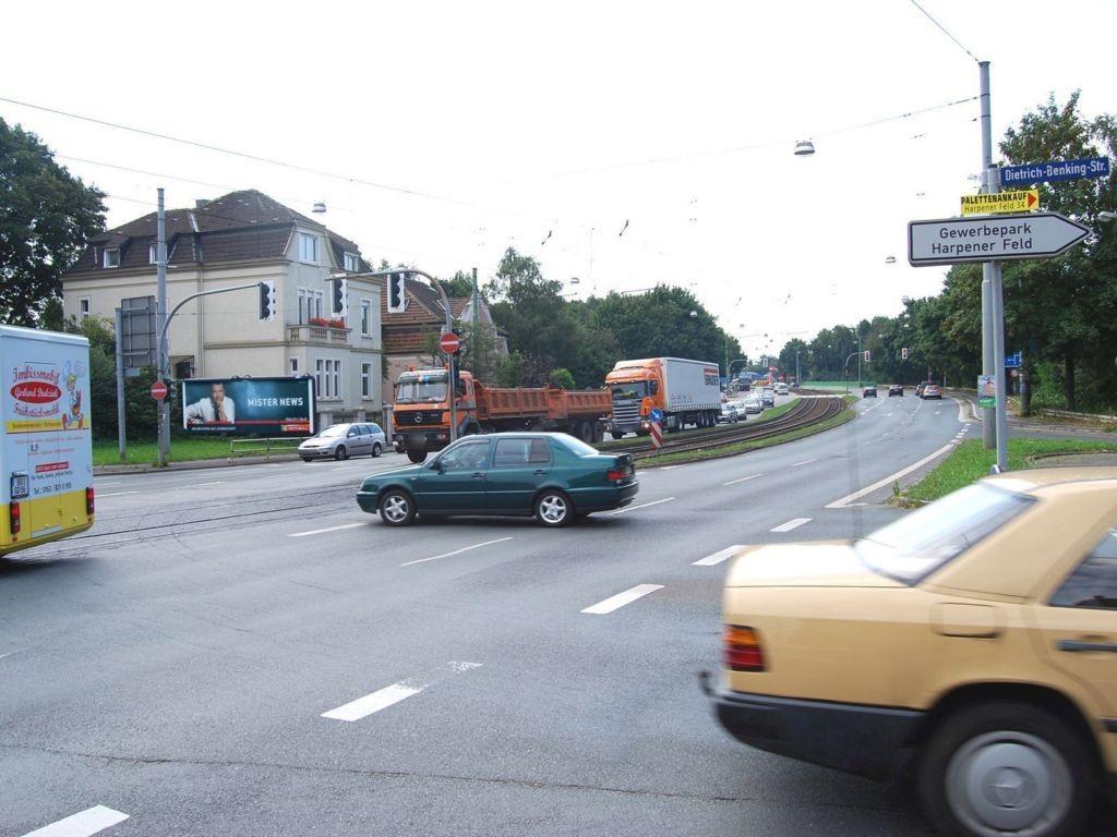 Castroper Hellweg 166/Dietrich-Benking-Str