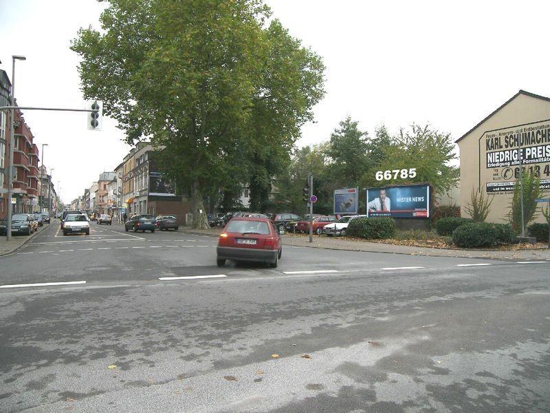 Grenzstr/Lothringer Str 115 re