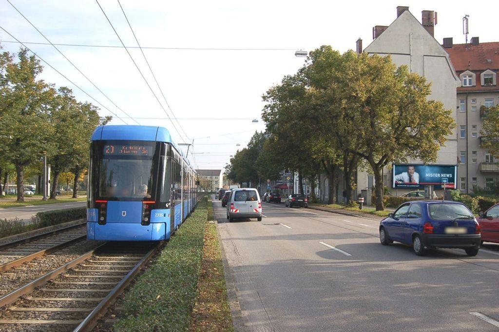 Dachauer Str 201