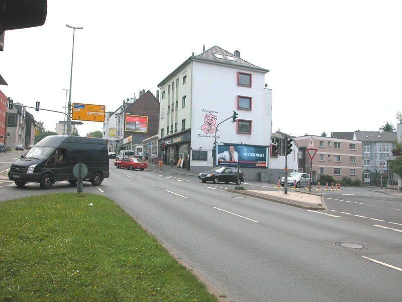 Bismarckstr 130/Rosenhügelerstr