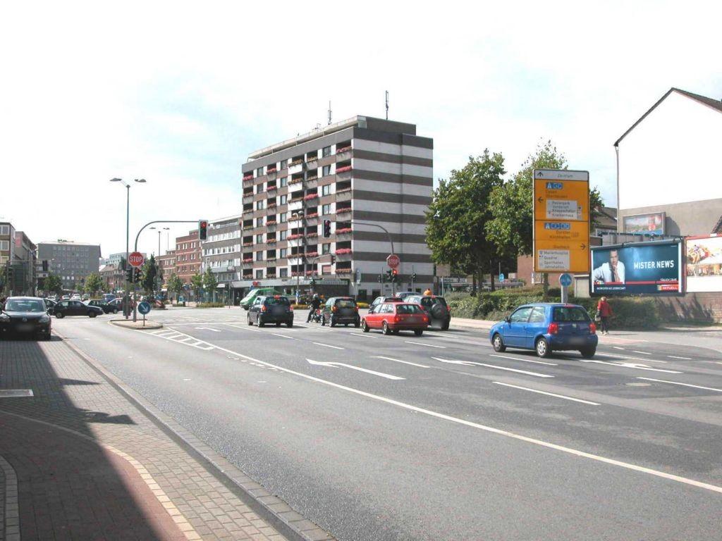 Horster-Str/Friedrich-Ebert-Str 136 re