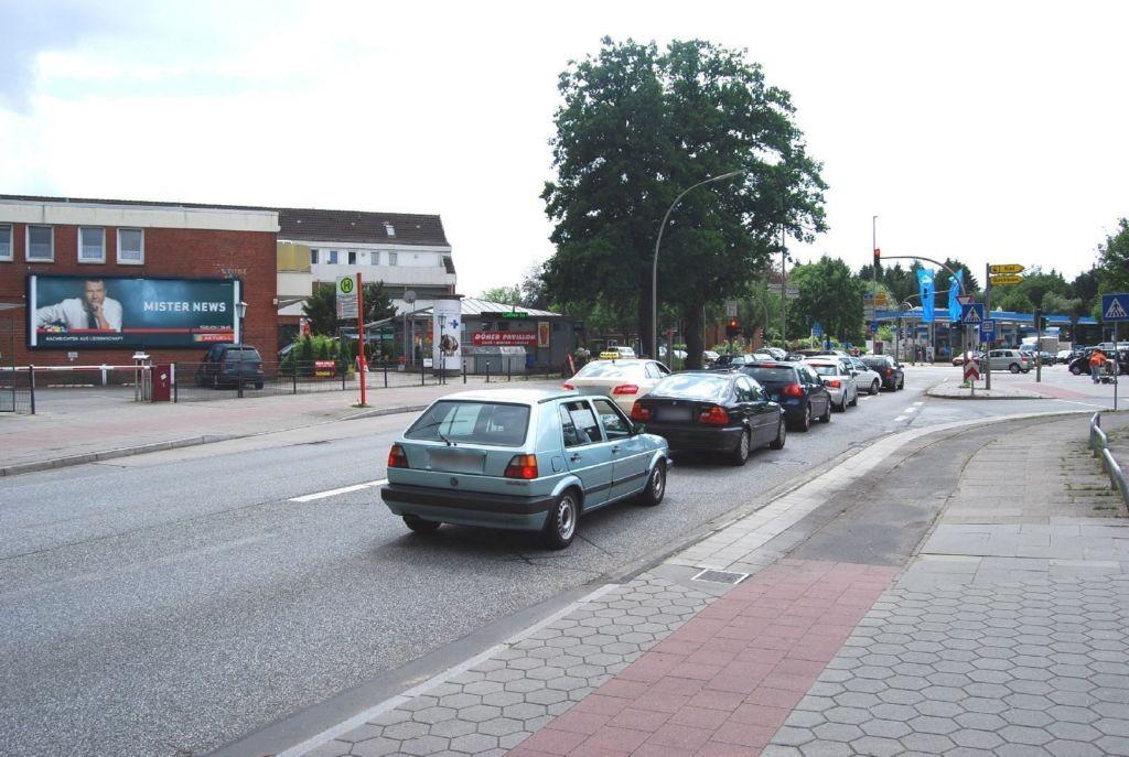 Oldesloer Str 6 (B 432)/Kriegerdankweg nh