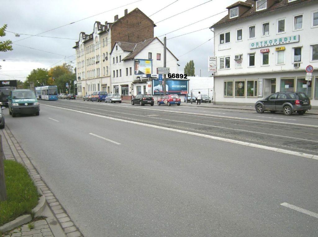 Leipziger Str 111 li (B 7)