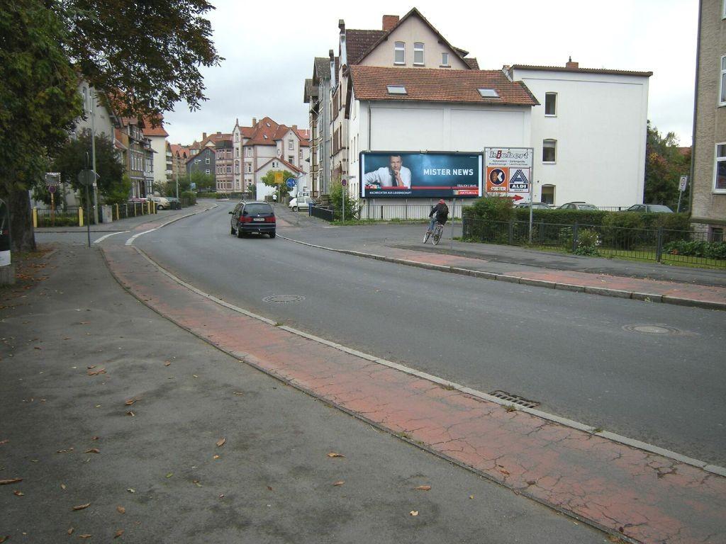 Rosdorfer Weg 35/Leinestr