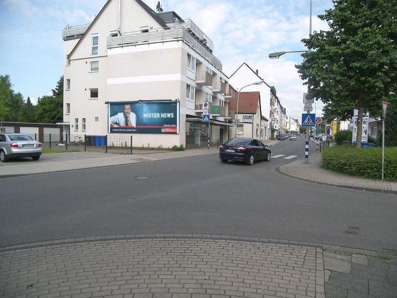 von-Ketteler-Str 46/Ahrstr