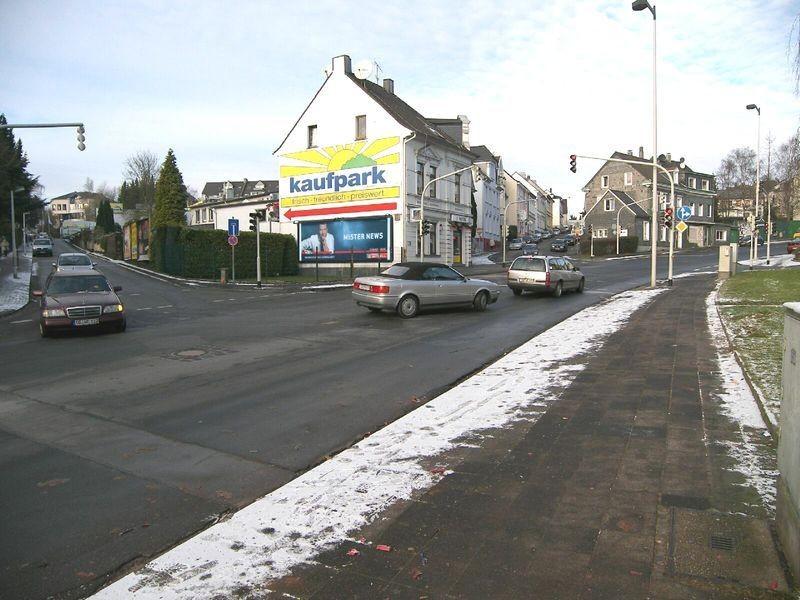 Cronenberger Str 107/Elisabethweg