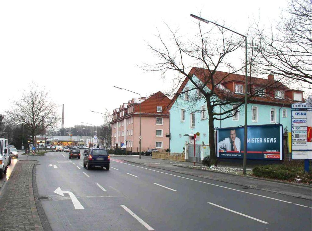 Pagenstecherstr/Piesberger Str 9