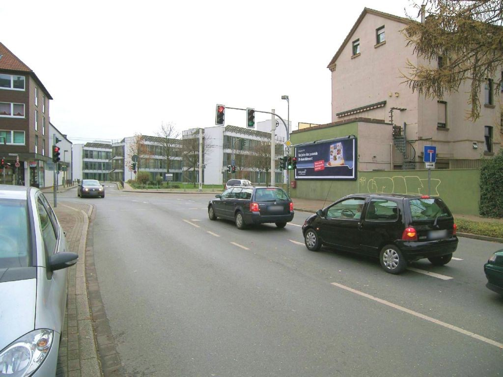 Bochumer Str  91/Munscheidtstr