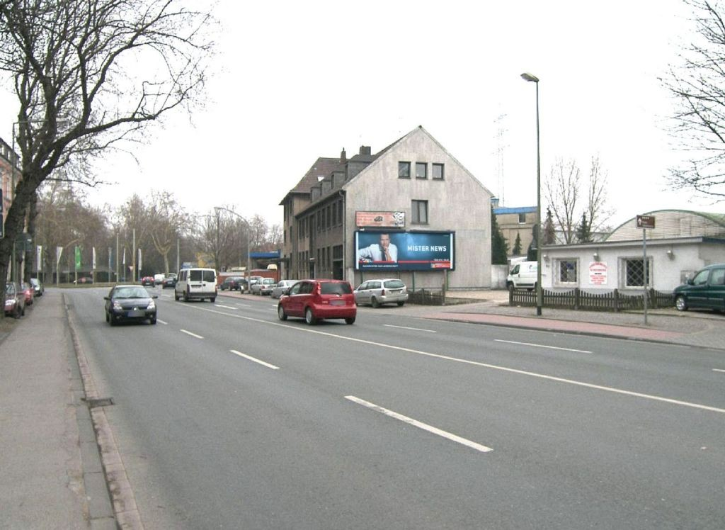 Hafenstr  47/Ruhrorter Str nh