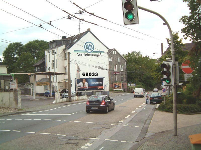 Wuppertaler Str 191 gg (B 223)/In der Freiheit