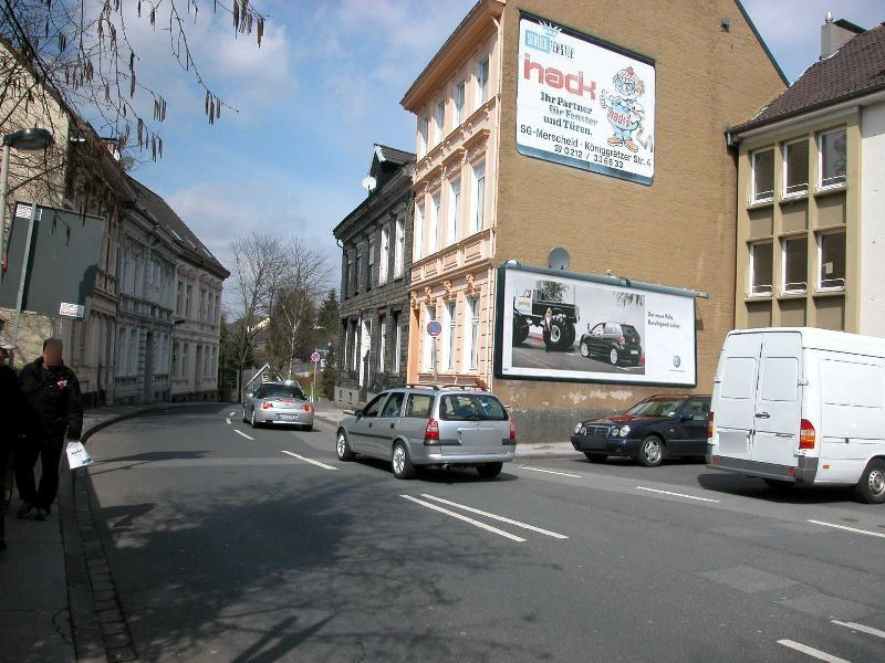 Kirschbaumer Str 8/Katternberger Str nh