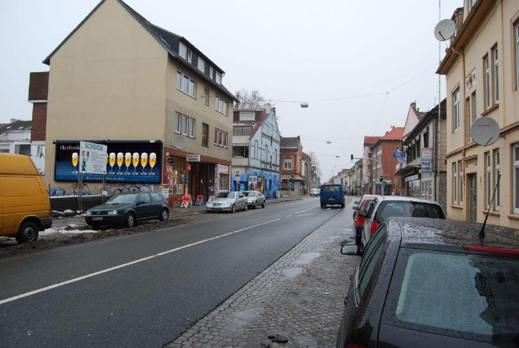Gastfeldstr  61/Sedanstr nh